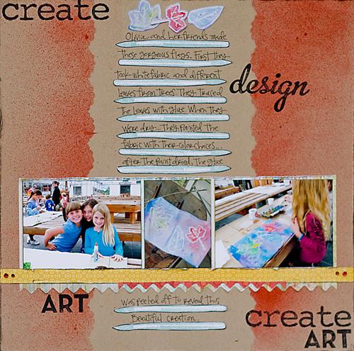 Kimberly Create-Art