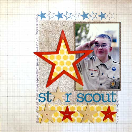 Star-scout