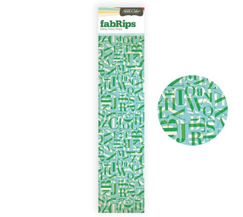 Green_alphabet _fabrips