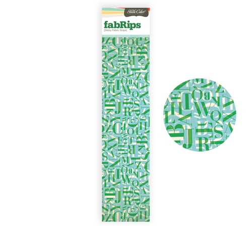 Green_alphabet _fabrips