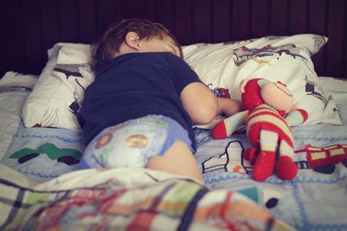 Sleep-vintage
