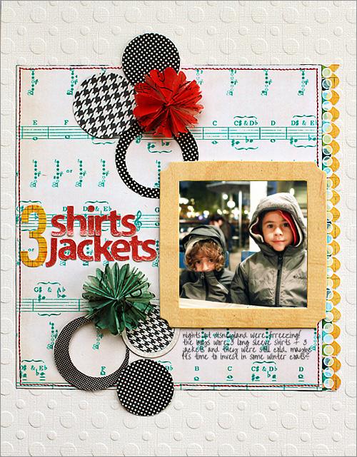 3shirts- blog sketch