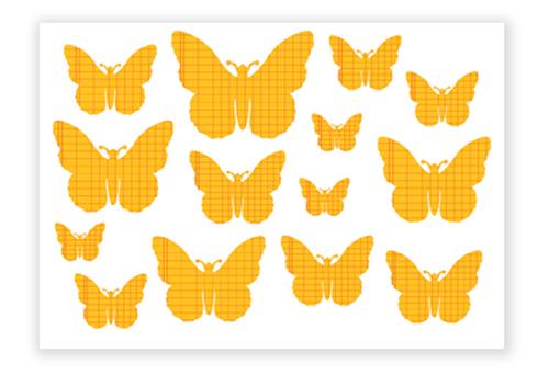 Butterflies_yellow