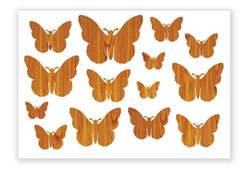 Butterflies_woodgrain