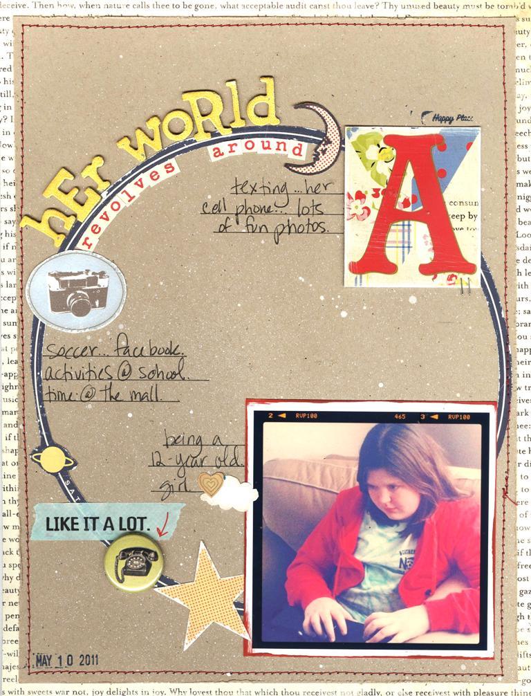Her world submit