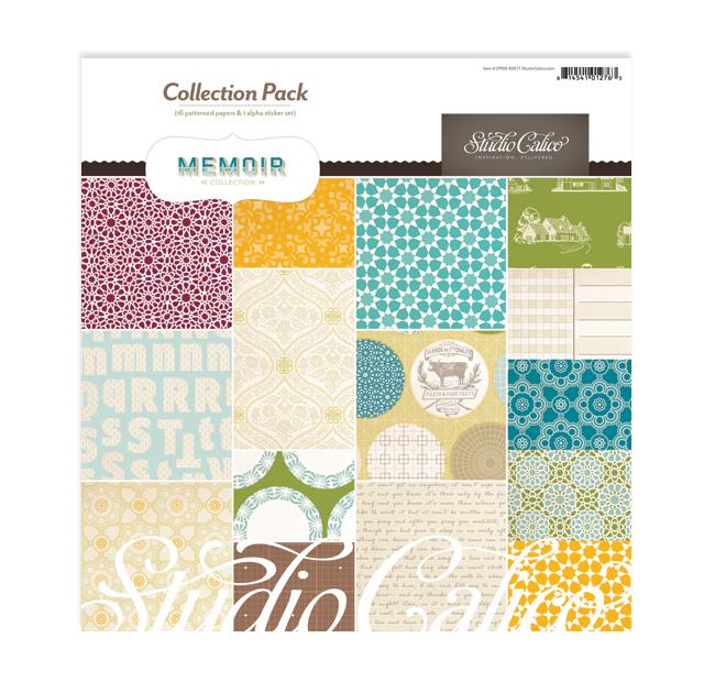 CollectionPack_Memoir