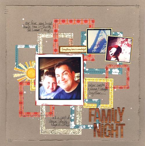 Family night sub1