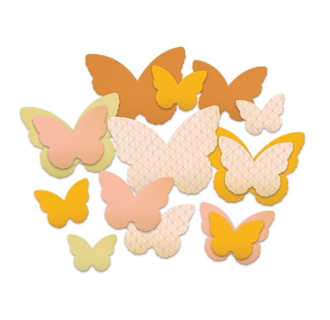 ChipButterflies