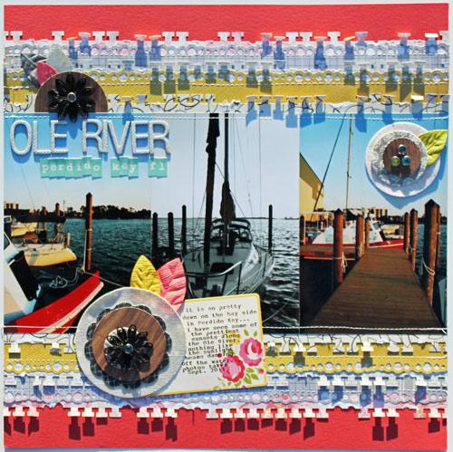 Ole-River