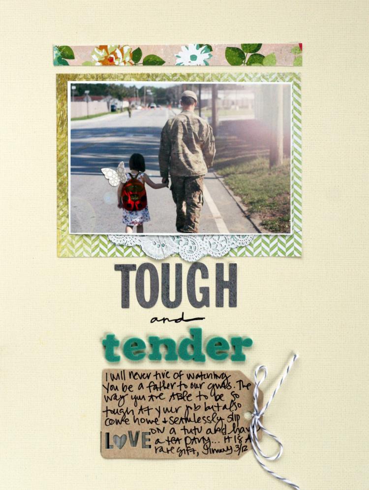 Toughandtender