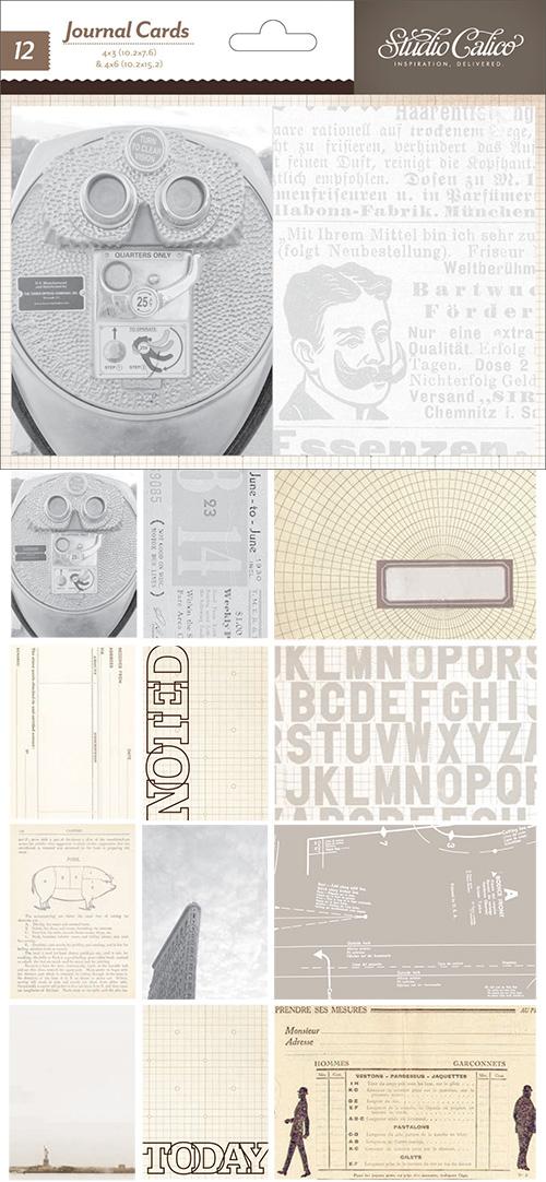 Journalcardstogether