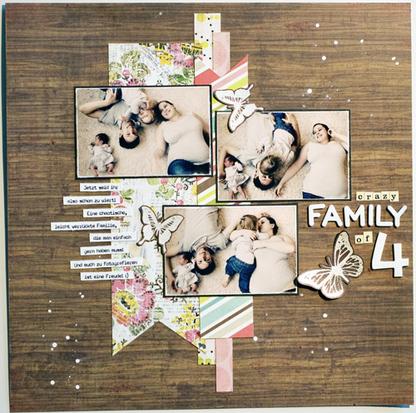 Crazyfamilyof4