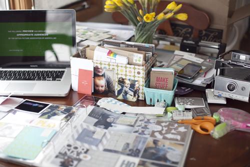 Workspace for sc blog