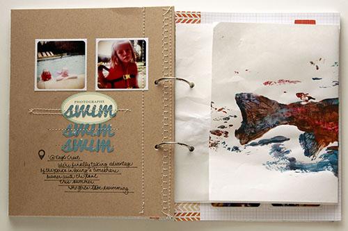 Project(Hello)SummerAlbum_Swim_2