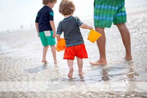 Sc blog - beach HH