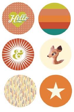331228 Badges