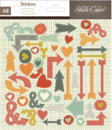331227 Hearts and Arrows
