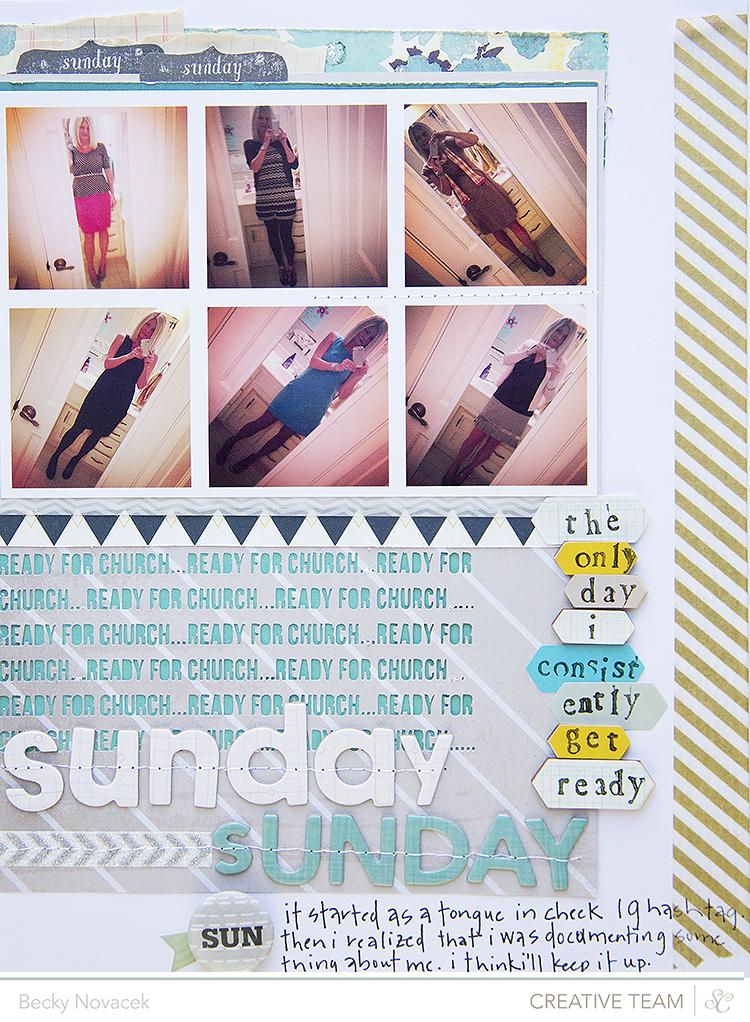 Sunday sunday copy