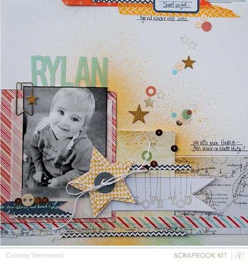 Rylan SC